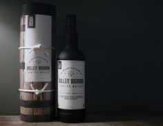 Whiskey Packaging on Packaging Design Served
