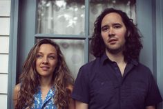 "Take a minute to listen to Mandolin Orange live performance of their song ""Settled Down"""