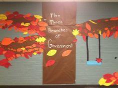 Collaborative: The Three Branches of Government
