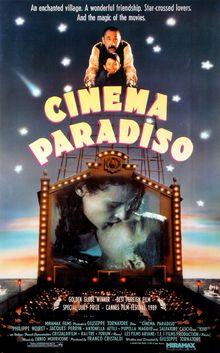 Cinema Paradiso - Wikipedia
