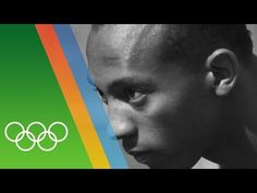 • Jesse Owens at Berlin 1936   Epic Olympic Moments