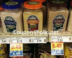 Kroger: Texmati Rice only $2.49 or Land O' Frost Lunch Meat only $3.24! - http://www.couponaholic.net/2015/04/kroger-texmati-rice-only-2-49-or-land-o-frost-lunch-meat-only-3-24/