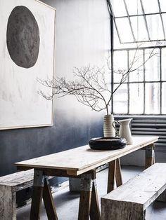 Interiors | Brooklyn Loft