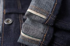Jeans Just As They Should Be - Brown-Duck & Digger | Denimhunters | #denimhunters