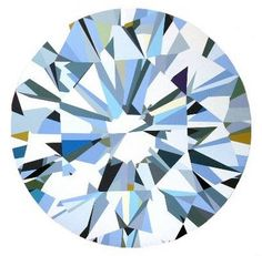 Mathieu Mercier, Diamond, 2004.