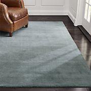 Baxter Seafoam Wool Rug