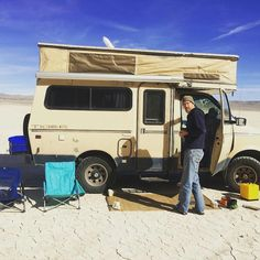 Vanlife Magazine-Vanlife stories by vanlifers Life Inspiration, Travel Inspiration, Christmas Deals, Van Camping, Rock Climbing, Campervan, The Rock, Recreational Vehicles, Travel Destinations