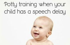Potty training is something every parent must go through.  But is potty training your child with a toddler speech delay even more difficult?  Know that potty training a child with a speech delay may …