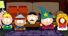 South Park Mars 2014 Stick Truth  More here! http://lamaisonmusee.wordpress.com/