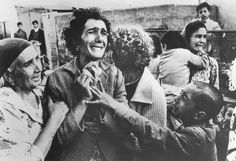 World Press Photo of the Year Don McCullin 1964