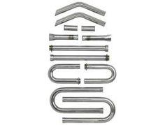 Biltwell Exhaust Builder Kit