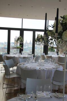 Hope Street Hotel Liverpool Wedding Flowers by Ambience Floral Designs Florist Wirral 0151 348 4893.