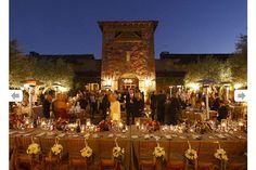 Mayacama Golf Club, Sonoma Wedding Venue