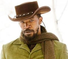 What do you think about Django Unchained?