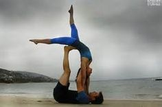 yoga poses for two people Cool Yoga Poses For Two People Fun amp; Fun Yoga Poses For Two People 2 People Yoga Poses, Two Person Yoga Poses, Hard Yoga Poses, Difficult Yoga Poses, Partner Yoga Poses, Yoga Poses For Two, Cool Yoga Poses, Yoga For Two People, Yoga Routine