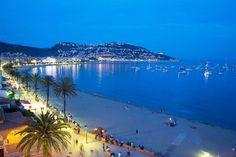 playa de Rosas. Gerona. España