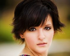 Beautiful Short Shag Hairstyles 2013 - New Hairstyles, Haircuts & Hair Color Ideas