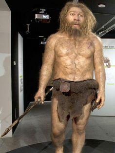 ¿Cómo se originaron los Neandertales? | Reflexiones de un primate