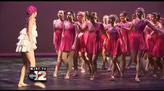 Dance studio holds fundraiser for CMN