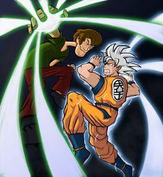 Goku vs Shaggy One-sided. Shaggy would destroy Goku Scooby Doo, Shaggy Rogers, Goku Vs, Cartoon Fan, Disneyland California, Fanart, Anime Crossover, Dragon Ball Z, Funny Memes