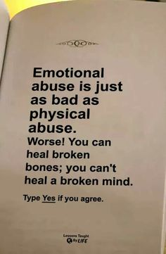 emotional abuse is worse New Quotes, Book Quotes, True Quotes, Words Quotes, Motivational Quotes, Inspirational Quotes, Qoutes, Lessons Taught By Life, Lessons Learned