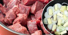 «Мясо по-кремлевски» - идеальный способ приготовления мяса! / Едальня