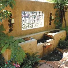 Photo: Amy Gallo | thisoldhouse.com | from 10 Ways to Add Privacy to Your Yard