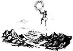 Wuriunpranilli, the Sun Woman