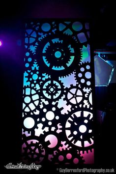 Industrial Theme - Event Decor, Event Design, Event Installations, Event…