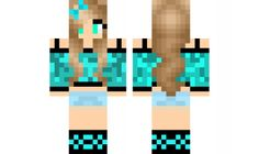 minecraft skin Cool-girl-1000 Check out our YouTube : https://www.youtube.com/user/sexypurpleunicorn