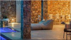 modern nappali, rusztikus design (Luxuslakások, ház) Outdoor Furniture, Outdoor Decor, Sun Lounger, House, Home Decor, Diy, Chaise Longue, Decoration Home, Home