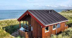 Ferienhaus Lönstrup Dänemark am Meer mit Meerblick