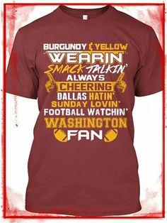 09b0cb369 55 best Washington Redskin Fan Blog and etc. images on Pinterest ...