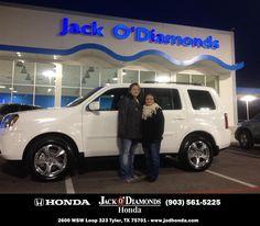 #HappyBirthday To Paula Graves From James Cole At Jack O Diamonds Honda!    Happy Birthday   Pinterest   Honda