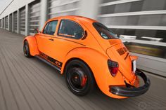 Volkswagen RS Beetle dico: Untitled (by upload)