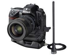 Camera Body Nikon.