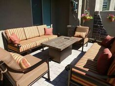 The Finest Outdoor Furniture Youu0027ll Ever ...