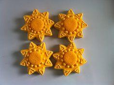 Sun-Cookies