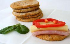 Gluten Free Baking, Bagel, Vegan Vegetarian, Healthy Living, Vegan Recipes, Food And Drink, Bread, Live, Recipes