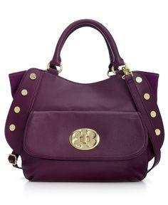 Emma Fox Handbag - I just treated myself to an early X-Mas present. Reg. $298. I got mine for $99 at TJ Maxx.