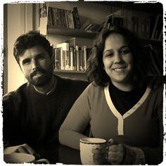 ...a los coordinadores reunidos. ¡Bienvenido otra vez Pablo! #Vacaciones #Holiday #Montevideo #Uruguay #Europe