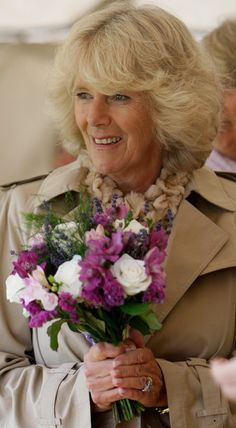 Camilla, Duchesse de Cornwall
