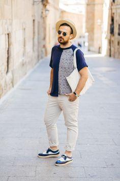#beard #mens #streetstyle