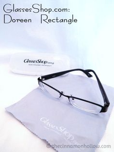 (GlassesShop Review
