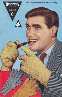 mens gloves