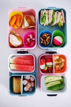 Lunchbox Ideen e orange nj - Orange Things Kids Packed Lunch, Baby Snacks, Homemade Muesli, Mixed Nuts, No Carb Diets, Healthy Breakfast Recipes, Baby Food Recipes, Kids Meals, Yummy Food
