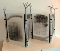 By Elizabeth Mears ... Like the branches used to hinge the book