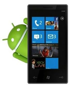 Difference Between a Windows Phone and Android Phone - Bleeping Tech Windows Phone, Windows 10, Website Software, Xbox Live, Android Apps, Android Phones, Good Company, Microsoft, Smartphone