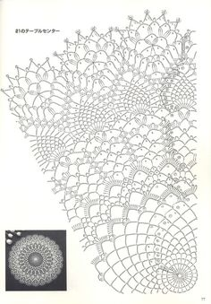 Crochet mandala free pattern diagram lace doilies 68 ideas for 2019 Free Crochet Doily Patterns, Crochet Doily Diagram, Crochet Chart, Thread Crochet, Crochet Motif, Crochet Stitches, Free Pattern, Crochet Lace, Crochet Vintage