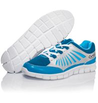 Curves® for Women Active Sneaker in Blue